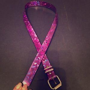 Accessories - Belt  💜
